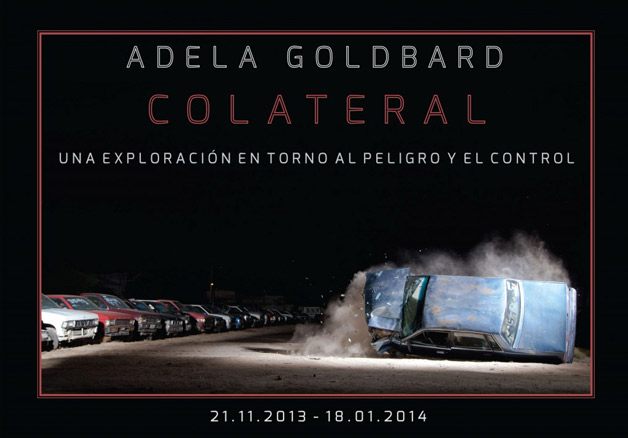 Adela Goldbard, Colateral