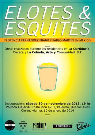 Elotes & Esquites