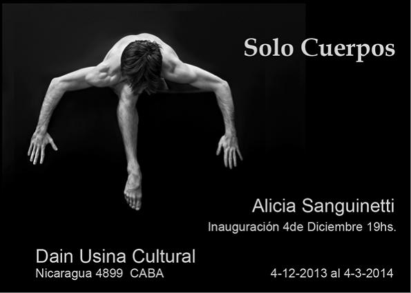 Alicia Sanguinetti