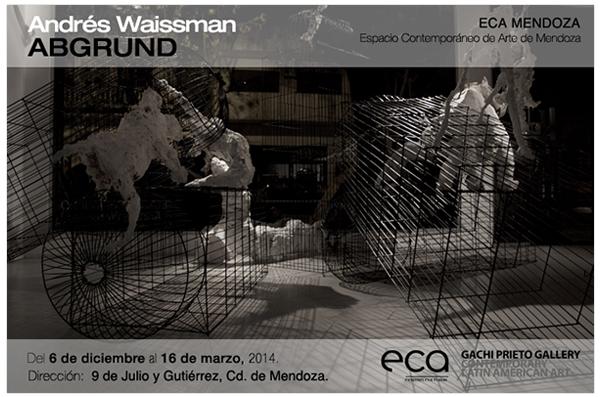 Andrés Waissman , Abgrund