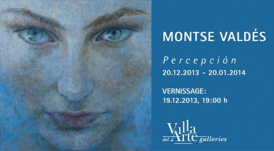 Montse Valdés, Percepción