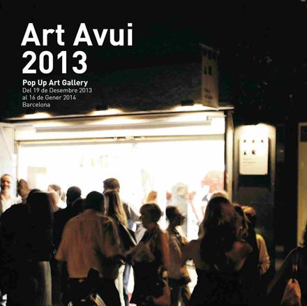 Art Avui 2013