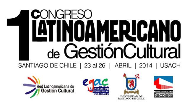 1. Congreso Latinoamericano de Gestión Cultural