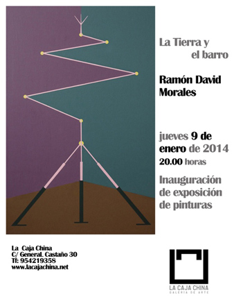 Ramón David Morales, La Tierra y el barro