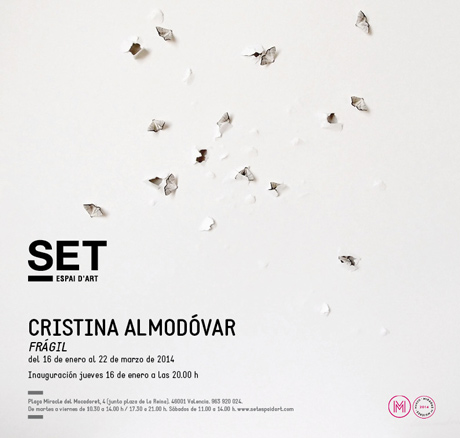 Cristina Almodóvar