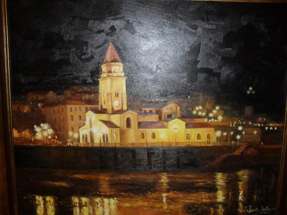 Mario Roig, Nocturno