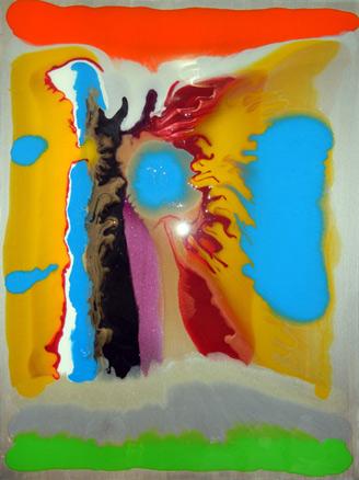 Javier Infantes, Untitled 5
