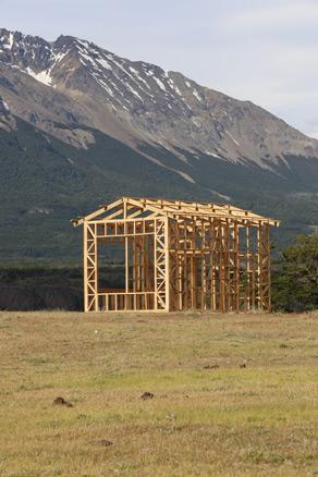 Housing in amplitude