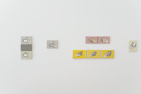 Pedro Casqueiro, Conjunto de obras de 1996