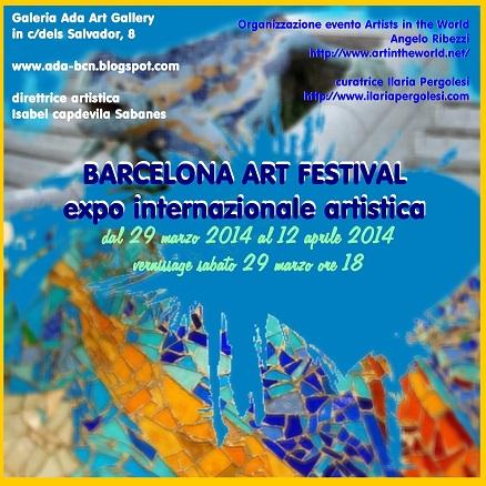 Barcelona Art Festival
