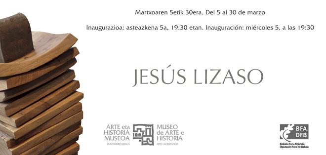 Jesús Lizaso