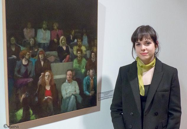 Irene Alfaro Gutiérrez
