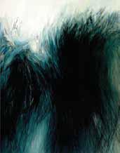Claudia Gallegos, Claro de bosque, 2003