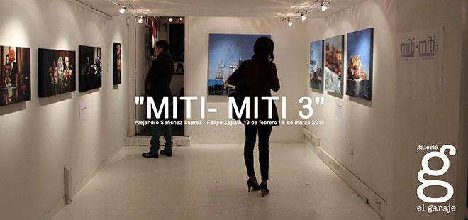 MITI - MITI 3