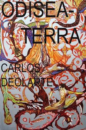 Carlos Deolarte, Odisea-Terra