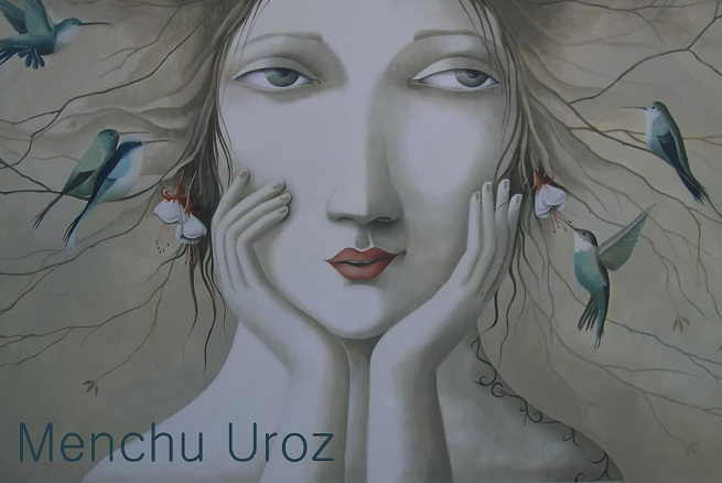 Menchu Uroz