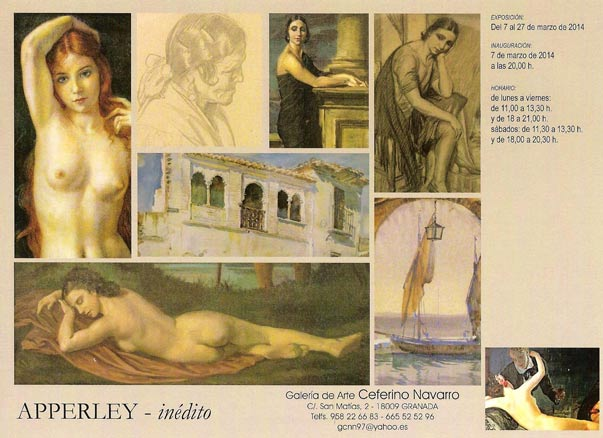 Apperley