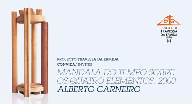 Alberto Carneiro