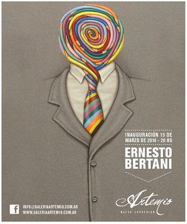Ernesto Bertani