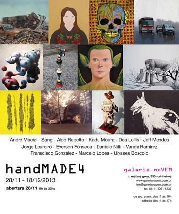 handMADE4