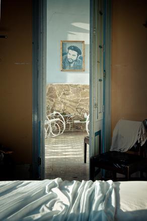 Eduardo Rivas Muñoz, Esencia Cubana, el tiempo relativo
