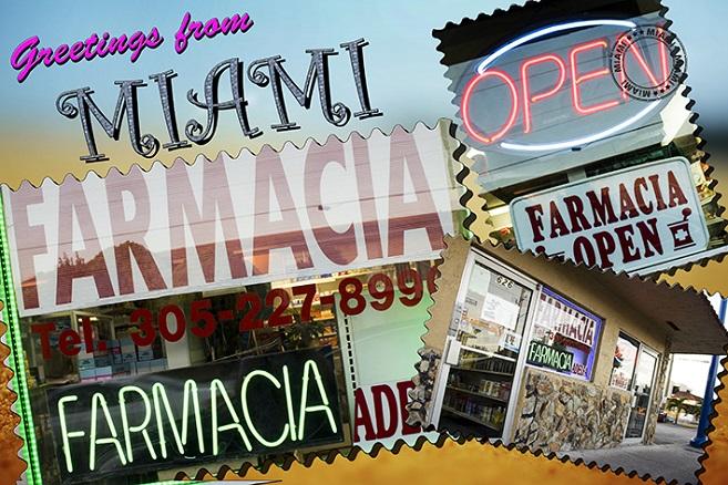 DosJotas, Greetings from Miami
