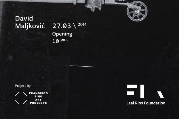 David Maljkovic, Afterform -detalle-, 2013