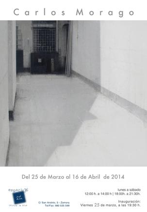 Carlos Morago