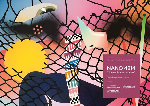 Nano4814, Nuevas buenas nuevas