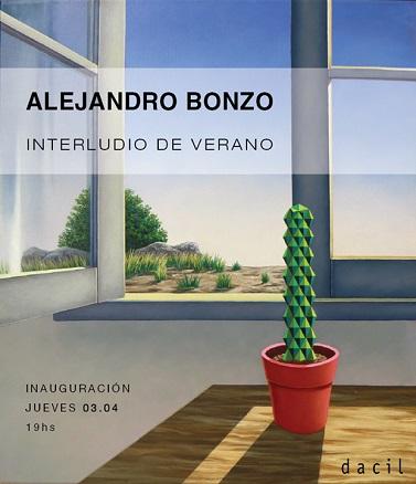 Alejandro Bonzo
