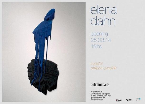 Elena Dahn