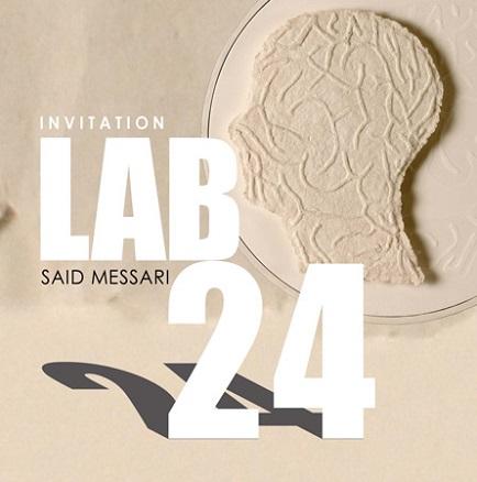 Said Messari, LAB 24