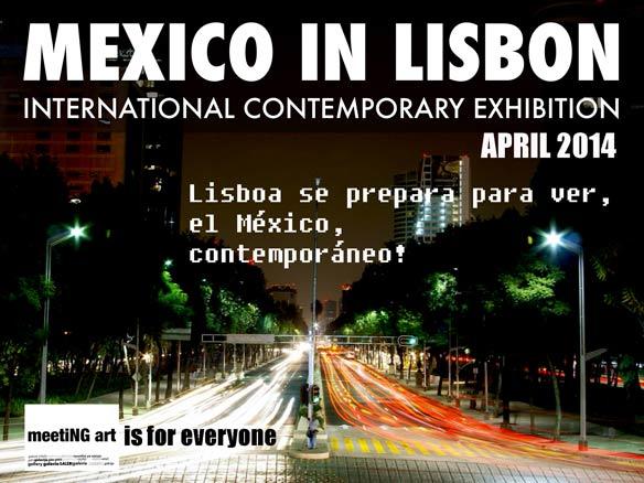 Mexico in Lisbon