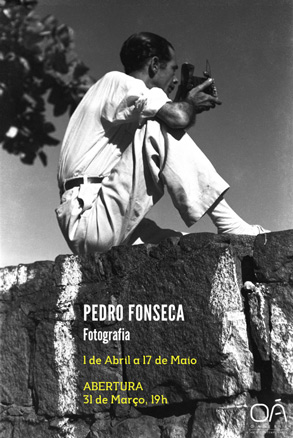 Pedro Fonseca - Fotografia