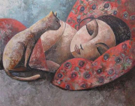 Didier Lourenço, Mentre dorms