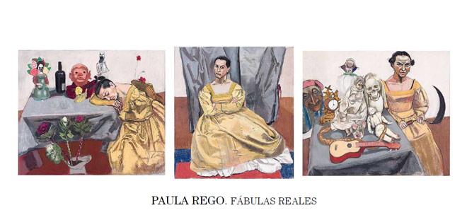 Paula Rego, Vanitas, 2006