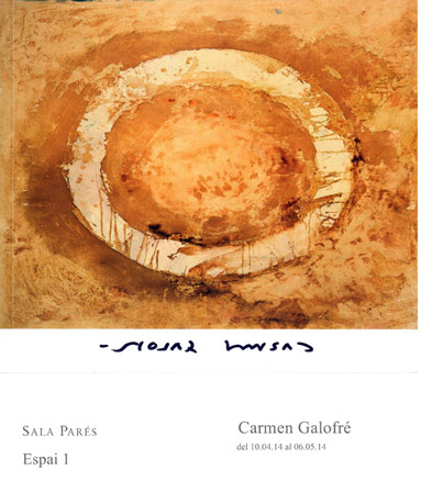 Carmen Galofré