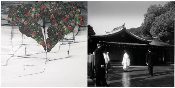 Secrets compartits. Japón, 2010 y 1936