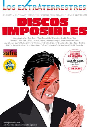 Discos Imposibles