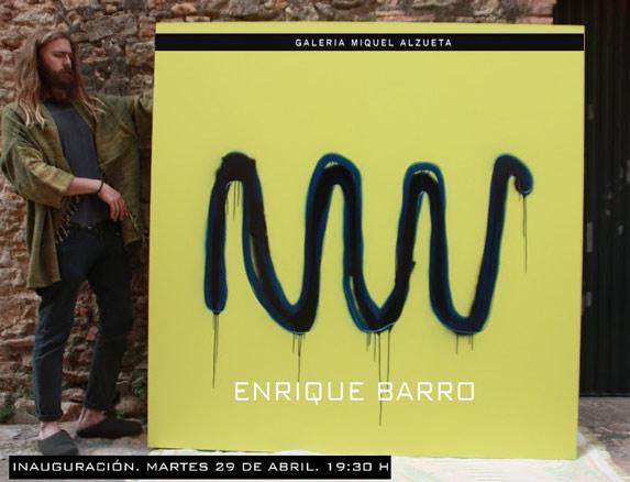 Enrique Barro