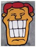 Angatu & Pez, el poder de la sonrisa