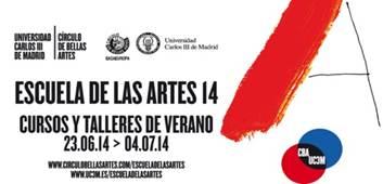 Escuela de las Artes 14