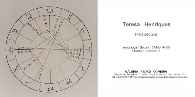 Teresa Henriques, Prospectiva