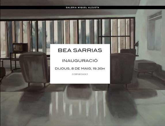 Bea Sarrias