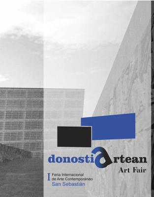 DonostiArtean 2014