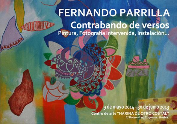 Fernando Parrilla Zapata