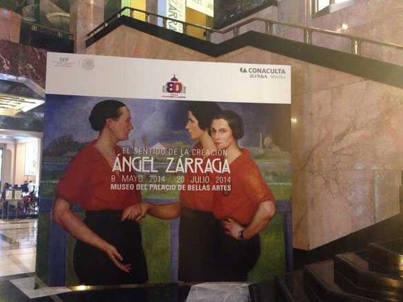 Ángel Zárraga y Argüelles