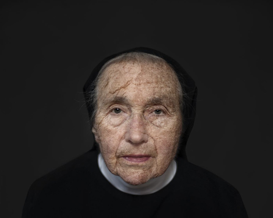 Ivana Larrosa, Numinosa 1, 2014