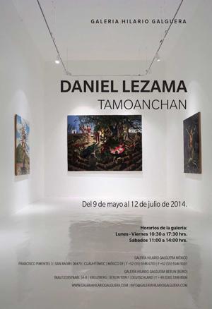 Daniel Lezama, Tamoanchan