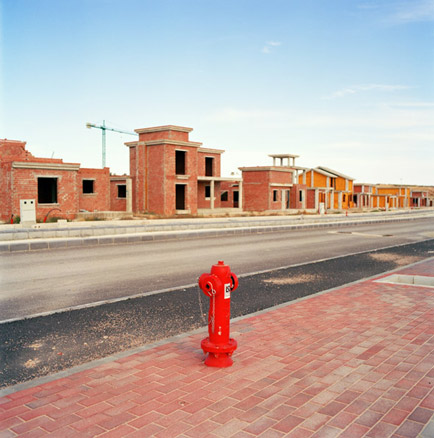 Robert Harding Pittman, Tercia Real master-planned community, Murcia